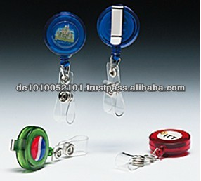 High Quality Various Color Plastic Key Chain