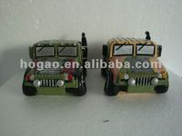 polyresin car&motorcycle series crafts and gift