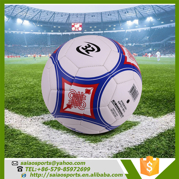 standard 5# match black and white soccer ball, british football ball,