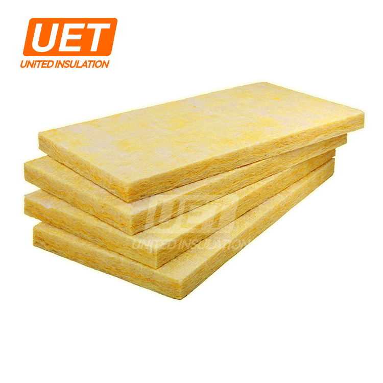 United Insulation R value Fiberglass Insulation R19 celling Batt