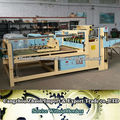hot selling corrugated carton boxes glue machinery price good