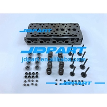 Kubota Overhaul Kit V2203 Complete Cylinder Head Assembly