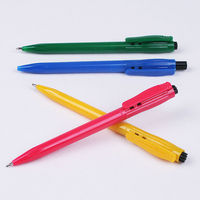 Licheng BP8126 Plastic Pen for Promotion, Recycling Plastic Promotional Pen with Logo