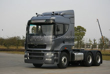 Hualing Standard model 6x4 CAMC tractor truck
