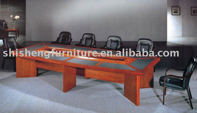 CT-013 good sale conference room furniture
