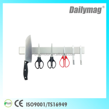 304 Stainless Steel Magnetic Knife Holder Magnetic Tool Bar Rack Dailymag