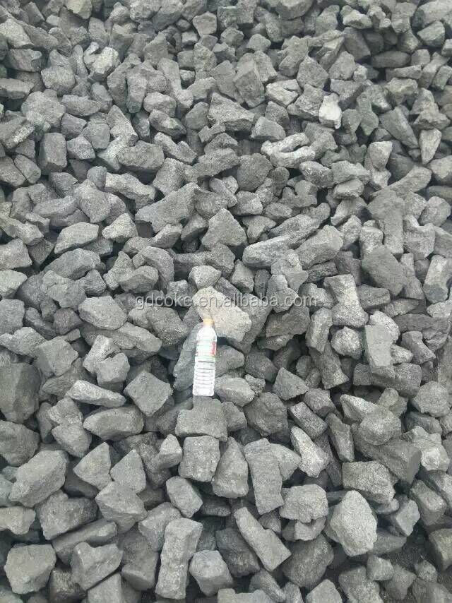 Grade one metallurgical coke with low S(s<0.65)