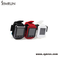 Symrun Hot Selling Cheap Smart Watch Bluetooth Phone U8 Wristwatches Lady Support Bluetooth Speaker Android Cellphone watch u8