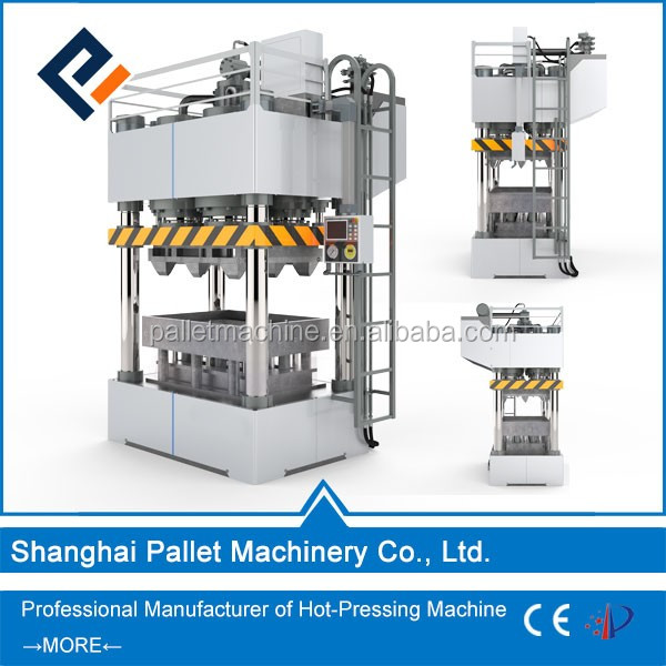 wood pallet making machine with best price