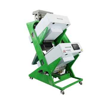 Excellent Quality Electronic Large Chinese Tea Color Sorter For Sale by Manufacturer