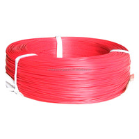 UL1007 PVC Insulated 80C 300V PVC insulatiion copper wires and cables