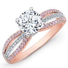 Claw setting beautiful wedding rings israel wholesale diamonds