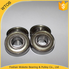 Electric Motorcycle Quality Bearing 6200 6201 6202 6203 6204 6205 Made In China