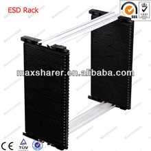 Adjustable PCB ESD Magazine Rack A0702