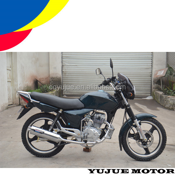 Chinese factory made low price street 150cc auto motorcycle cheapest selling