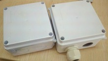 Factory direct sale china's abs waterproof electrical junction box price