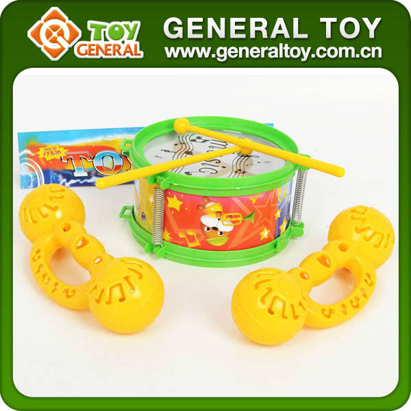 21*18*7CM kids plastic drum set toy,kids drum set,musical instruments for kids