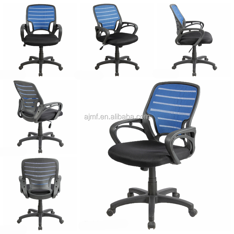 High Back Executive Mesh Office Chair ergonomic Swivel Chair For Sale Big Boss Revolving