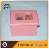 Hot New Products For 2015/Music Box With Custom Melody