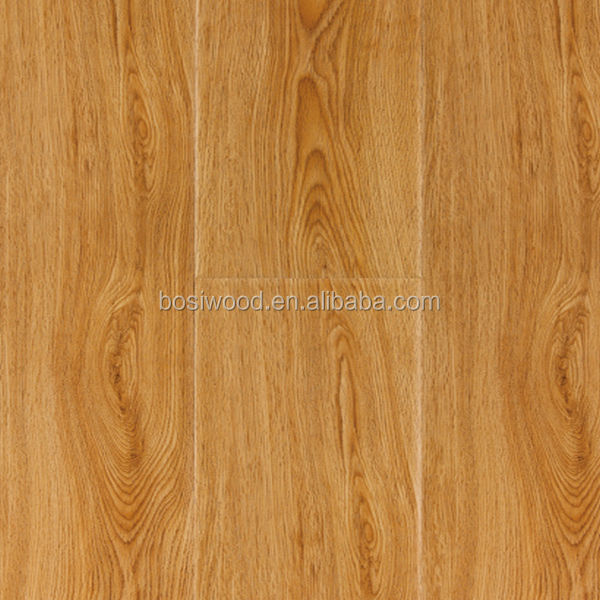 11mm beautiful classical engineered wood laminate flooring for inside decoration