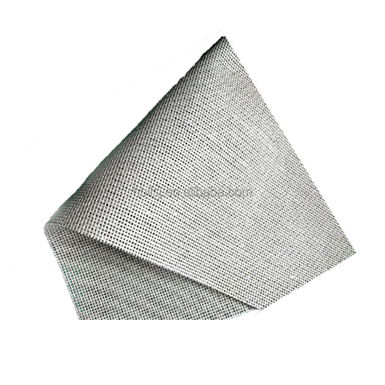 Shade and Structures PVC coated mesh