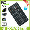 2.4GHz Wireless Utra-Mini and Compact Keyboard