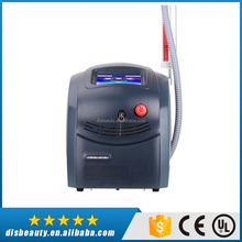 Picosure laser for the tattoo / scar/pigment removal skin rejuvenation beauty machine