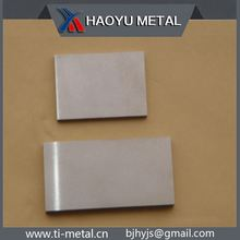 hot sale pure tantalum plate