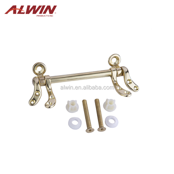 Cool replacement brackets hinges for toilet seats P-813