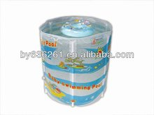 Lovely Plastic Baby Swimming Pool 80*80