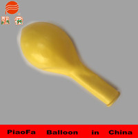 2015 hot sale 12inch different shape latex balloons meet CE/ EN7-1-2-3 wholesale made PF at ShenZhen in China