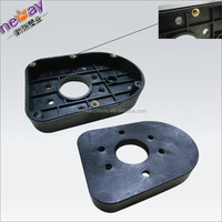 OEM DIFFERENT KINDS OF plastic bumper molded for auto parts
