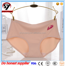 2017 wholesale high quality women Panties Sexy Sterile underwear Women Underwear