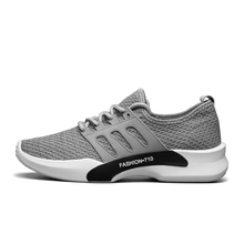 20107 arrive factory wholesale latest design hot selling knitting summer fashion sport shoes for men
