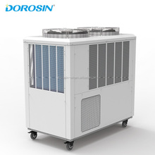 Industrial Outdoor Tent Air Conditioner Stand Low Noise 85000BTU Portable Chiller for Camping Dorosin DAKC-250