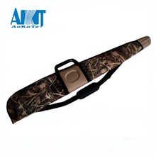 Aokate new fashion design portable large size tactical rifle gun bag case for hunting