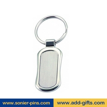 Sonier-Pins key chains custom blank keychain auto dealer key chains