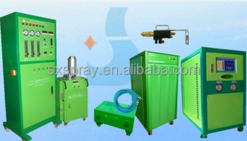 Plasma Spray Equipment