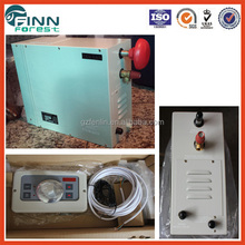 small power home use steam generator for home use