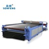Easy Operation Co2 Laser Cutting Machine with Auto Feeding Belt