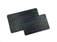 Bluetooth 3.0 Keyboard for iPad Macbook Computer Android Phone Tablet Wireless