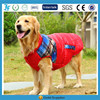 Cold-proof Winter Pet Apparel Dog Waistcoat for Big Dogs