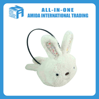 cheap promotional warm winter earmuff