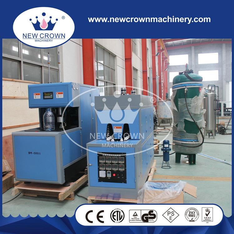 Cheap products to sell plastic bottle making machine price FOR Food, oil, carbonated drinks