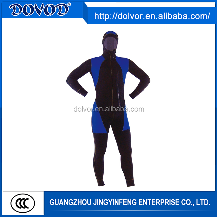 Waterfproof type and diving surfing diving neoprene wetsuits surfing and windsurf wetsuit