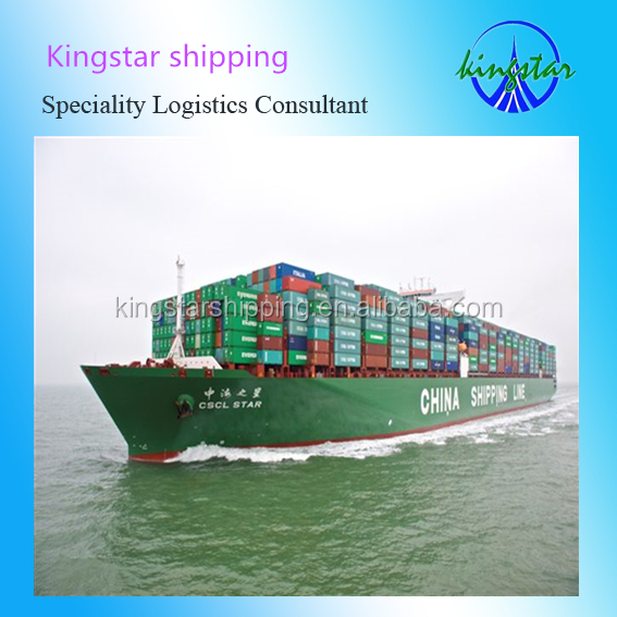 professional lcl shipping service ocean freight to kansas. Black Bedroom Furniture Sets. Home Design Ideas