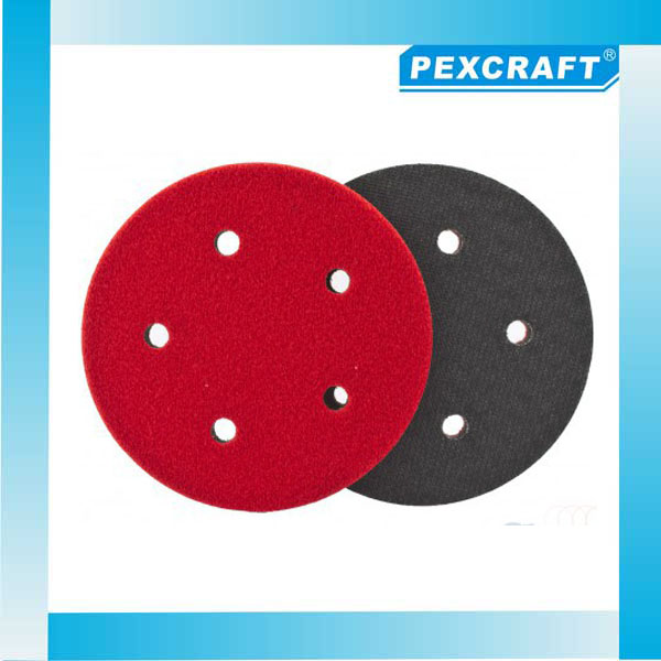 High Quality 3M 150mm velcro sanding discs