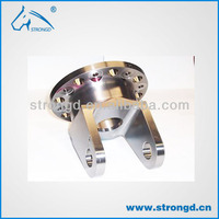 Cnc Machine Parts Fabrication For Industry