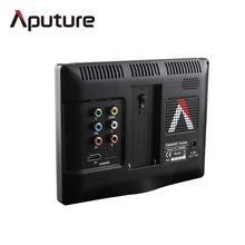 Aputure 1920*1200 HD 7 inch battery powered video lcd display screen monitor with HDMI input