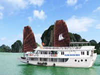 Halong Tours 2 Days 1 Night with Halong Dragon Cruise